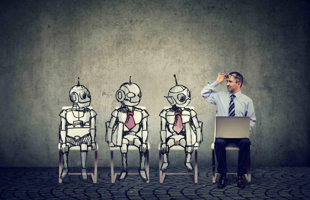 بين الترجمة الآلية والترجمة البشرية