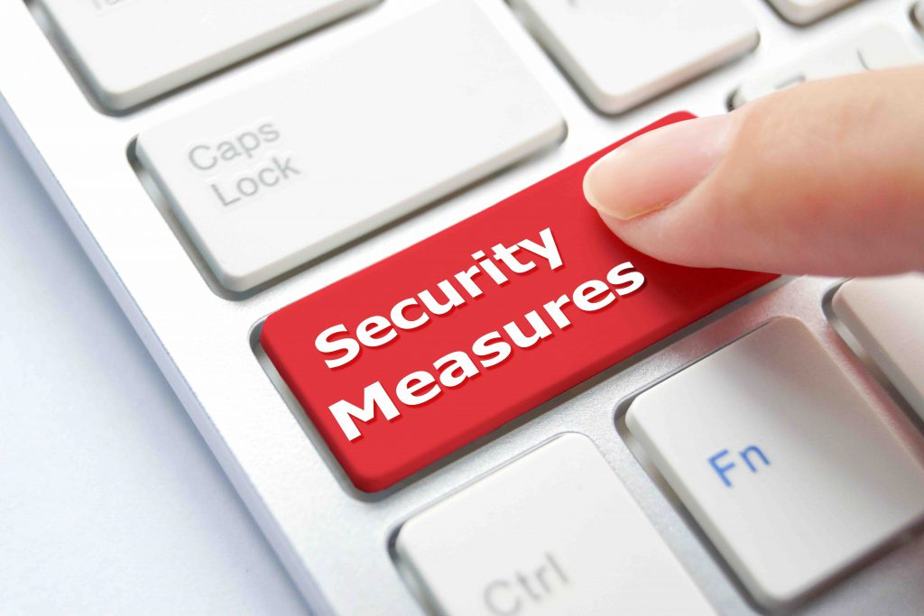 The Potential Risks and Recommended Security Measures
