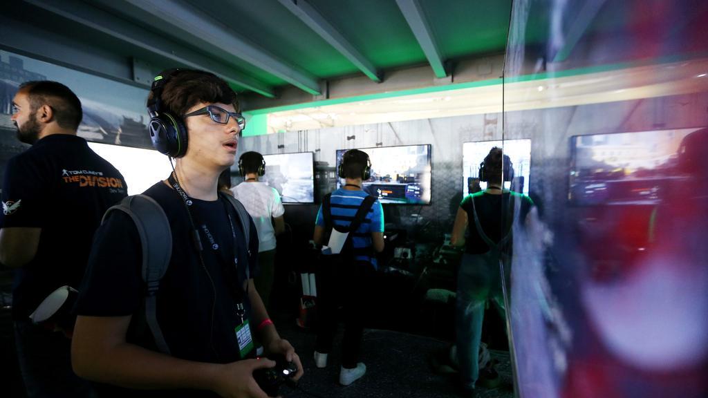 تعرف على كيفية توطين لعبتك الرقمية للنفاذ إلى سوق ألعاب الشرق الأوسط وشمال أفريقيا