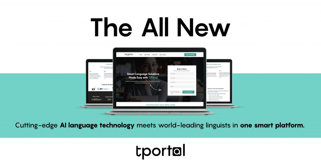 Tarjama's linguistic AI and Neural Machine Translation meet world-leading linguists in a simple, cloud-based platform that delivers optimized content for businesses.