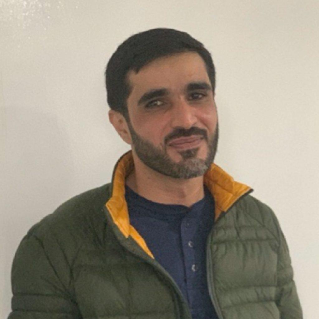 Yousef Taha