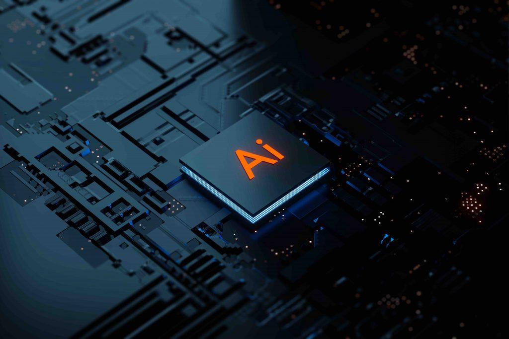 Digital Marketing Trends - Artificial Intelligence
