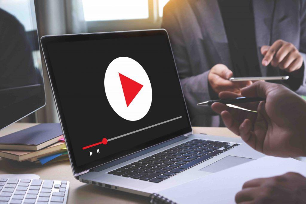 Digital Marketing Trends for 2021 - Video Marketing