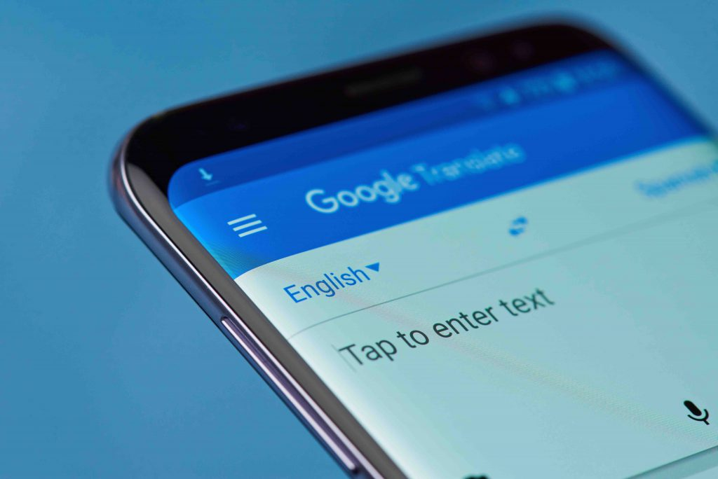 Reason #5: Google Translate can't detect emotion, tone, and other subtleties in language